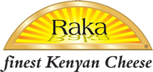 RAKA CHEESE | the Finest Kenyan Cheese