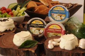 Raka Cream Cheese Super Chef Fun