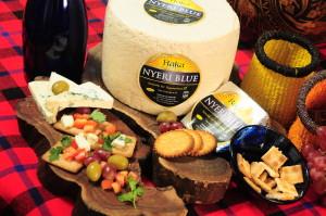 Raka Nyeri Blue Cheese Twitter March 2015